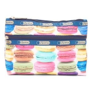 LeSportSac Macaroons Cosmetic Bag
